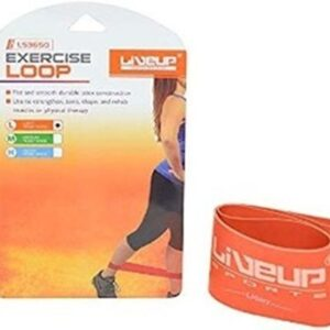 Liveup Aerobic Exercise Loop Band – LS3650